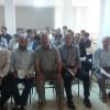 İzolluda Kur'an kurslarına hazırlık semineri
