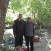 Kale İlçe Jandarma Komutanlığınca Ramazan Bayramı Ziyareti Yapıldı