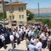 Bent Mahallesi Yeni Camiye Kavuştu