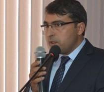 AK Parti Kale İlçe Başkanlığına Harun Akkuş seçildi