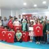 Kale ilçesinde 15 Temmuz Demokrasi ve Milli Birlik Günü