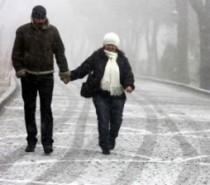 Malatya'da don uyarısı