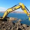 Başkan Ahmet Çakır dan Kale – Yazıhan Sahil Yolu projesi hakkında açıklama
