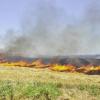 Kale'de Öğrencilerle Yangın Tatbikatı