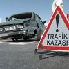 İzolluda Kaza 1 kişi hayatını kaybetti